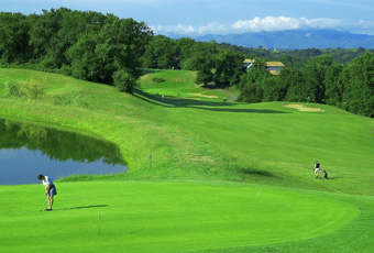 ESCAPADE GOLF PAYS BASQUE