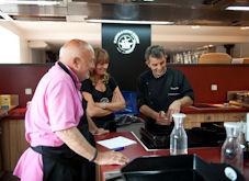 Restaurants et sorties tourisme bayonne 64 - Cours de cuisine bayonne ...