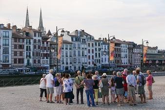 Visites pour individuels - Bayonne office de tourisme ...