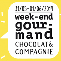 Week-end gourmand - Chocolat & compagnie