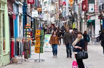 Office de tourisme de bayonne en pays basque 64 - Office de commerce bayonne ...