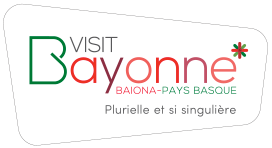 Official website of Bayonne Tourist Office